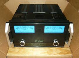 McIntosh MC452 Power Amplifier
