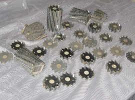 Building connectors -