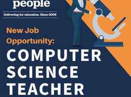 Computer Science Teacher