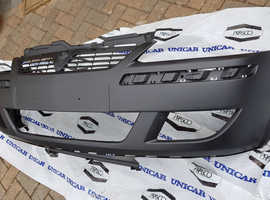 Corsa bumper available
