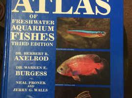 Fish atlas