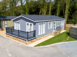 RESIDENTIAL LODGE FOR SALE - CORNWALL