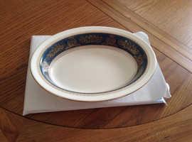Wedgwood bone china dish