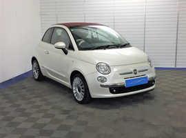 2011 FIAT 500 C No Credit Scoring Finance Available*