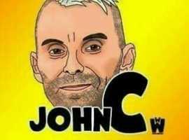 John C Clean