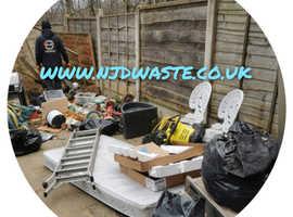 Rubbish Removals Stockport & Manchetser