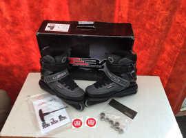 SEBA CJ Wellsmore Pro 2014 Aggresive roller skates