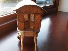 Gipsy  model Vardo wagon