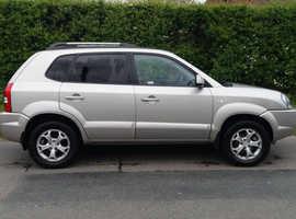 Hyundai Tucson Premium Limited Edition