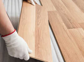 Laminate Flooring Instalation Services