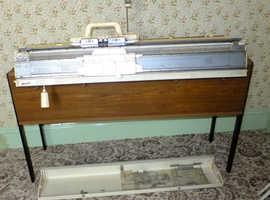 Knitting Machine Cabinet