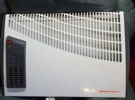 Winterwarm Electric Convector Heater