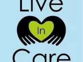 Live in Carer