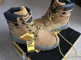 DeWalt Steel Toe Capped Work Boots