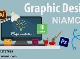 Best Graphic Designing Institute In Delhi
