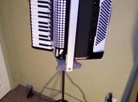 Superb Excelsior accordion