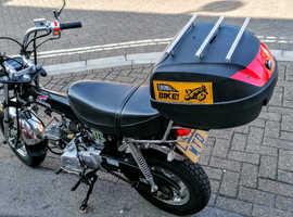 Lifan Dax 110 cc