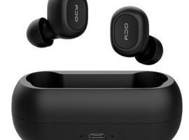 QCY T1C TWS Mini Wireless Earphones Music Headphone