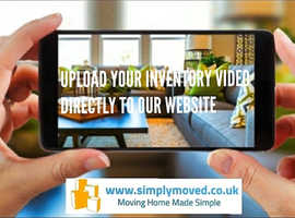 Removal Company - Simply Moved Ltd