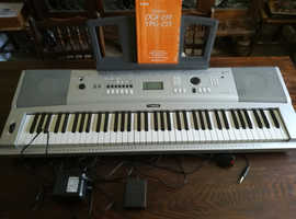 Second Hand Keyboards & Synthesizers For Sale in Sidcup