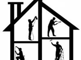 For all your home improvement and property maintenance needs