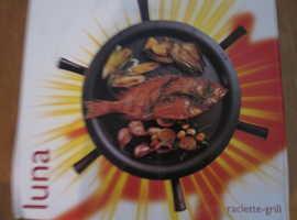 philips luna grill