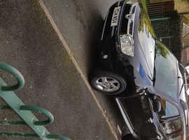 Dacia Duster, 2014 (14) Blue Hatchback, Manual Diesel, 48,100 miles