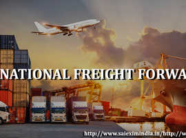 Do you want INTERNATIONAL FREIGHT FORWARDER services?