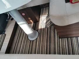 Benimar Mileo fitted carpets