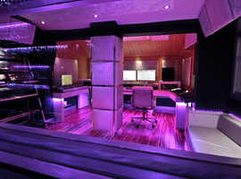 Recording Studio - Sale of Fixtures & Fittings - Long Lease - Low Rent