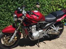 2009 Suzuki GSF1250 Bandit