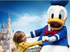 Disneyland Paris Tickets July 2019 | Gold-crest.com