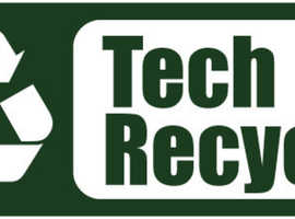 Data destruction services in London from Tech Recycle