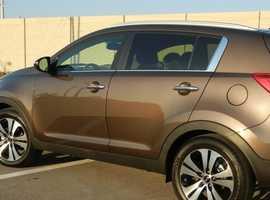 REDUCED- Kia Sportage, 2011 (11) 12 months MOT, Diesel, 83,270 miles