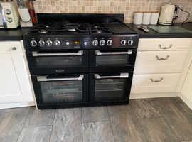 Leisure range cooker for sale
