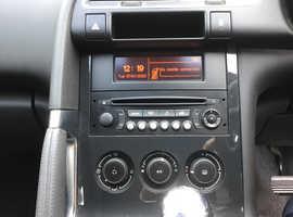 Peugeot 3008, 2013 (63) Grey Hatchback, Semi auto Diesel, 58,850 miles