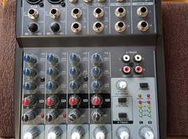 Sound Mixer Behringer Xenyx 802