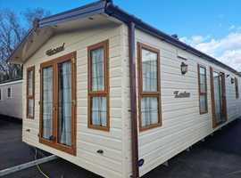ABI Westwood Lodge 40x13 FREE UK DELIVERY