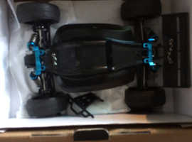 1/18 rc buggy