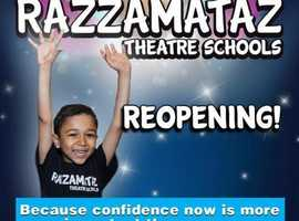 FREE Performing Arts Taster Session for kids!