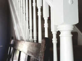 Are you after a painter and decorator