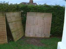 6feet garden fencing for sale