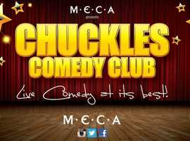 Chuckles Comedy Club