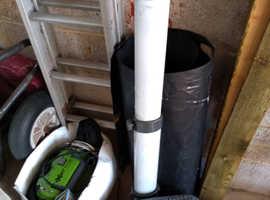 Garage Clearance / Tools / Vibrating Massage equipment ( for spine etc. ) / Garage Cabinet