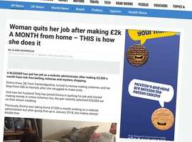 Legal Loophole Allows UK Residents To Make Extra Income...