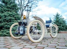 Auto replica Morgan Runabout 1909