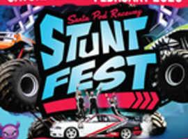 STUNT FEST 2020