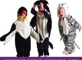 Guildford Spectrum Animals on Stage Workshop (5 - 12 years)