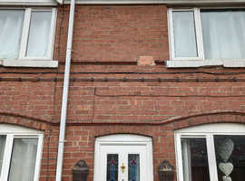 5 BED TERRACED HOUSE, WITH MOBILITY ACCESS, IN MALTBY, SOUTH YORKSHIRE, suitable as an HMO.