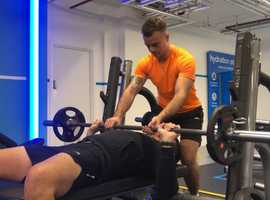 Personal Trainer - Affordable 1 To 1 Sessions